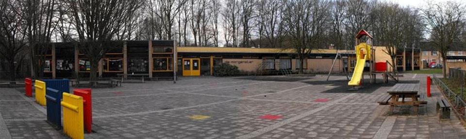 Morgensterschool